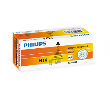 Philips H16 Lampe