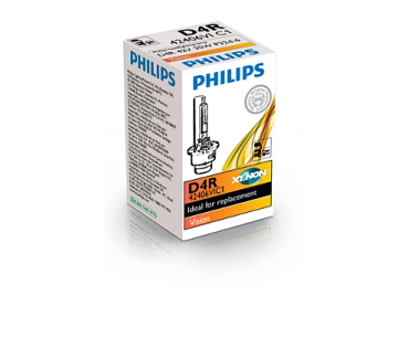 philips xenon lampe
