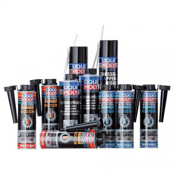 additivpaket liqui moly