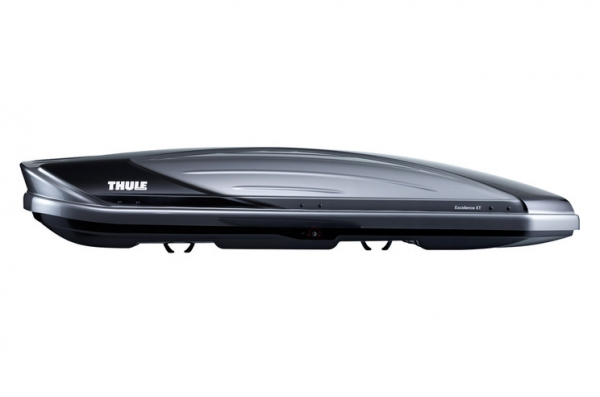 thule dachbox excellence