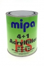Mipa 4+1 Acrylfiller HS oxidgelb